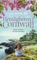 bokomslag Hemligheten i Cornwall