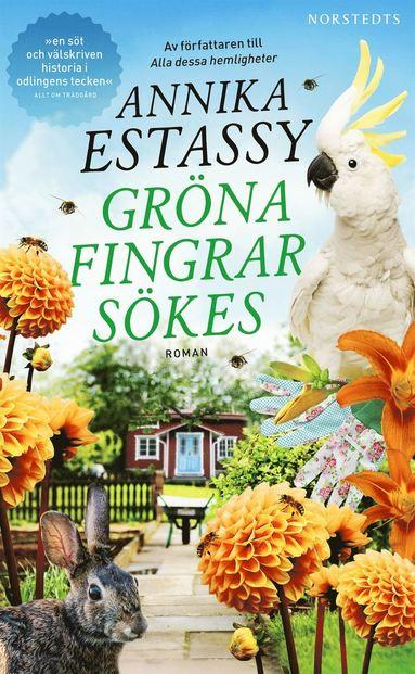 bokomslag Gröna fingrar sökes