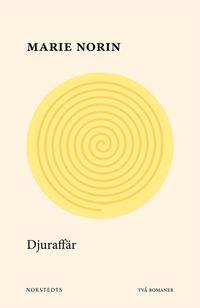 bokomslag Djuraffär : två romaner