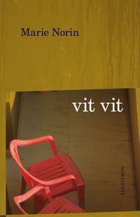 bokomslag Vit vit
