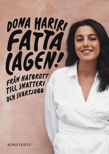 bokomslag Fatta lagen! : från hatbrott till snatteri och svartjobb