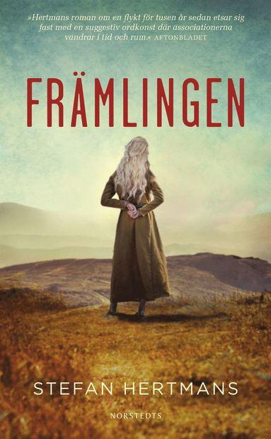 bokomslag Främlingen : konvertiten från 1100-talet