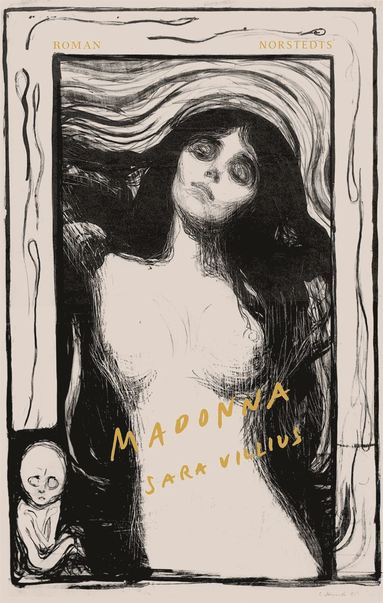 bokomslag Madonna
