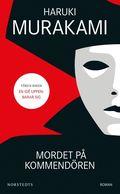 bokomslag Mordet på kommendören : Första boken