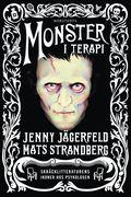bokomslag Monster i terapi : Skräcklitteraturens ikoner hos psykologen