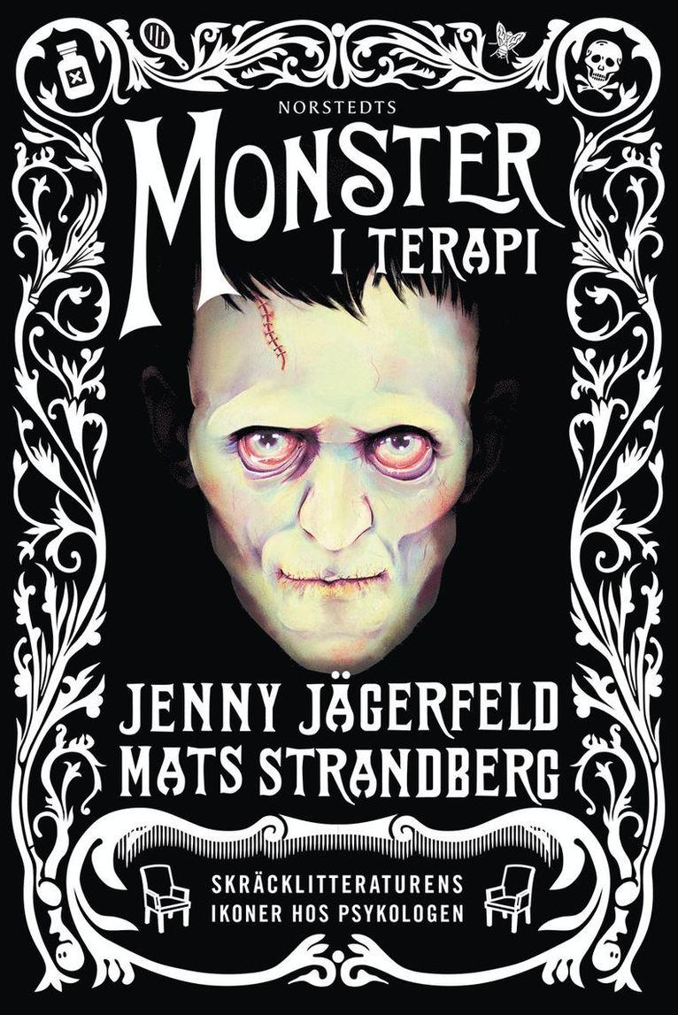 Monster i terapi : skräcklitteraturens ikoner hos psykologen 1