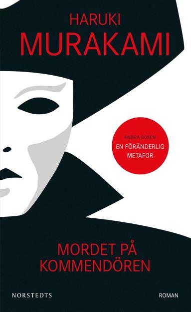 bokomslag Mordet på kommendören : Andra boken