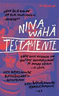bokomslag Testamente
