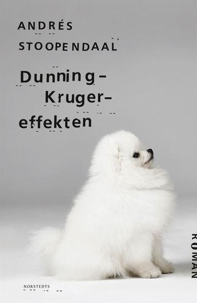 bokomslag Dunning-Kruger-effekten