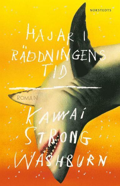 bokomslag Hajar i räddningens tid