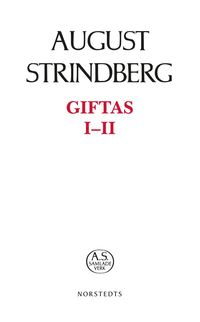 bokomslag Giftas I-II