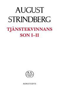 bokomslag Tjänstekvinnans son I-II