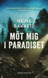 bokomslag Möt mig i paradiset