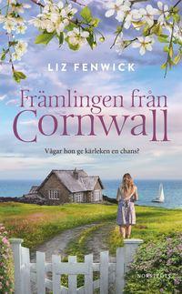bokomslag Främlingen från Cornwall