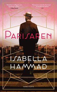 bokomslag Parisaren
