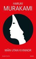 bokomslag Män utan kvinnor