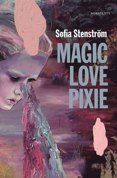 bokomslag Magic Love Pixie