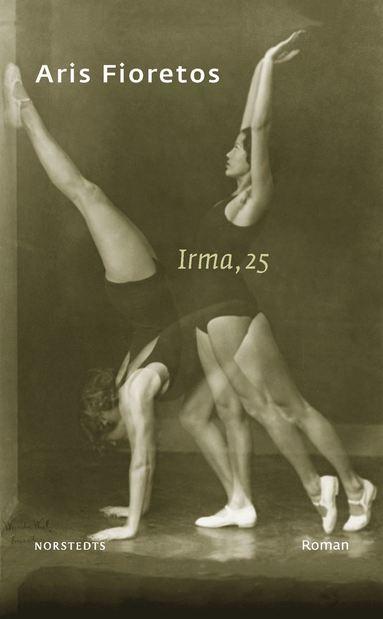 bokomslag Irma, 25