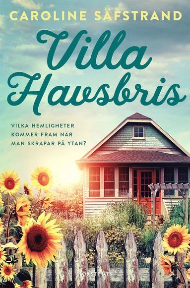 bokomslag Villa Havsbris