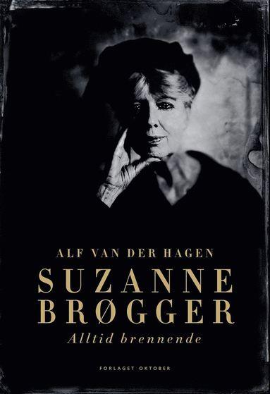 bokomslag Suzanne Brøgger : samtalsmemoarer
