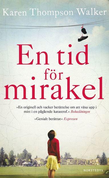 bokomslag En tid för mirakel