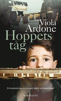 bokomslag Hoppets tåg