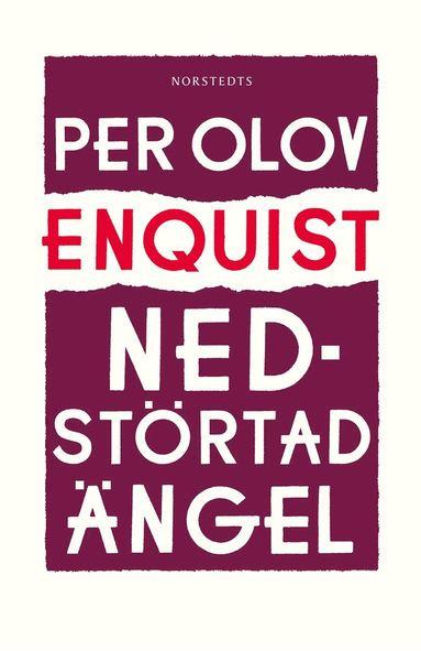 bokomslag Nedstörtad ängel