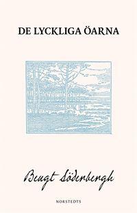 bokomslag De lyckliga öarna