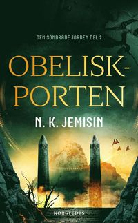 bokomslag Obeliskporten