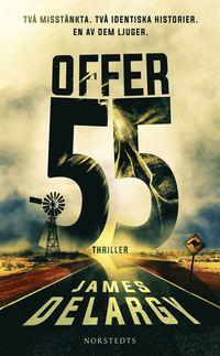 bokomslag Offer 55