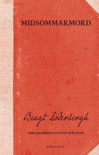 bokomslag Midsommarmord
