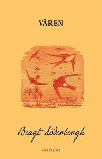bokomslag Våren