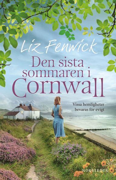 bokomslag Den sista sommaren i Cornwall