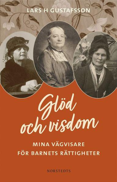 bokomslag Glöd och visdom : mina vägvisare för barnets rättigheter