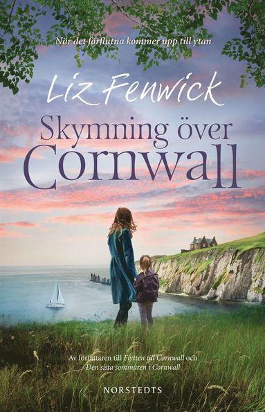 bokomslag Skymning över Cornwall
