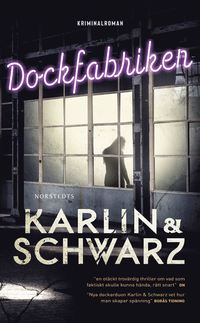bokomslag Dockfabriken