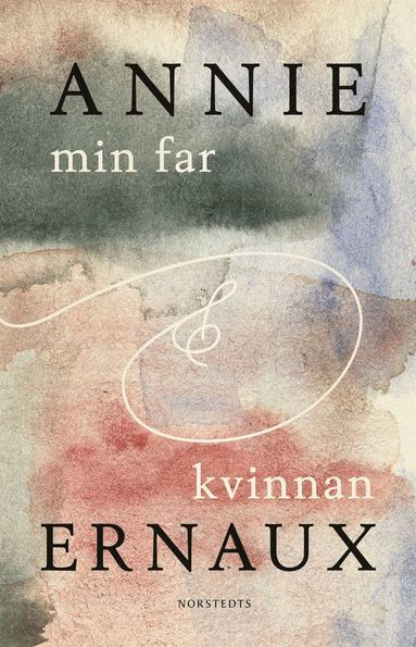 bokomslag Min far & Kvinnan