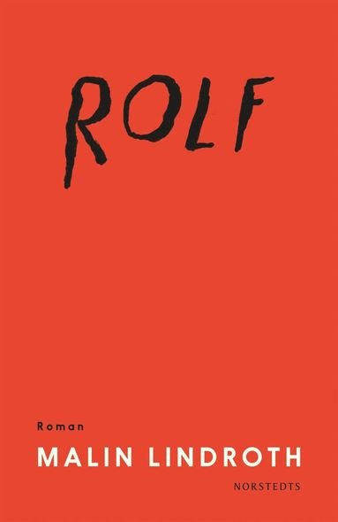bokomslag Rolf