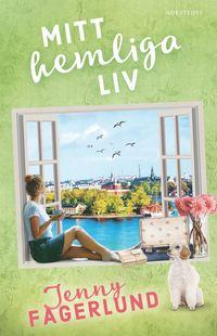 bokomslag Mitt hemliga liv