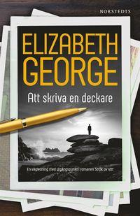 bokomslag Att skriva en deckare : En vägledning med utgångspunkt i romanen Stråk av rött