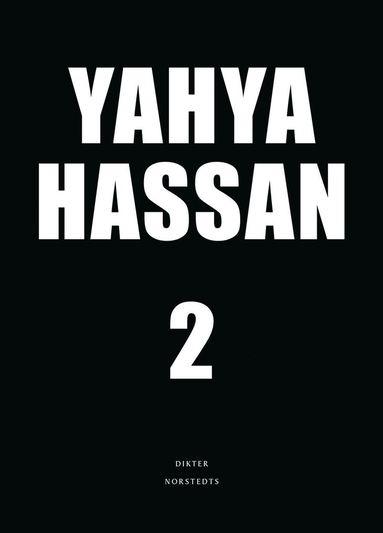 bokomslag Yahya Hassan 2