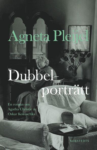 bokomslag Dubbelporträtt : en roman om Agatha Christie och Oskar Kokoschka