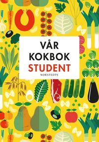 bokomslag Vår kokbok student