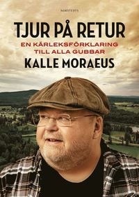bokomslag Tjur på retur : en kärleksförklaring till alla gubbar