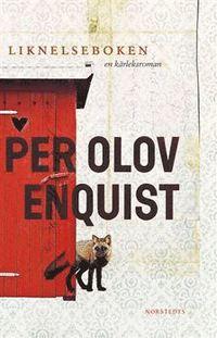 bokomslag Liknelseboken : en kärleksroman