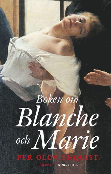 bokomslag Boken om Blanche och Marie