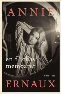 bokomslag En flickas memoarer