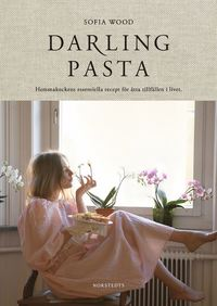 bokomslag Darling pasta