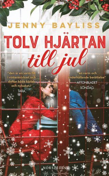 bokomslag Tolv hjärtan till jul