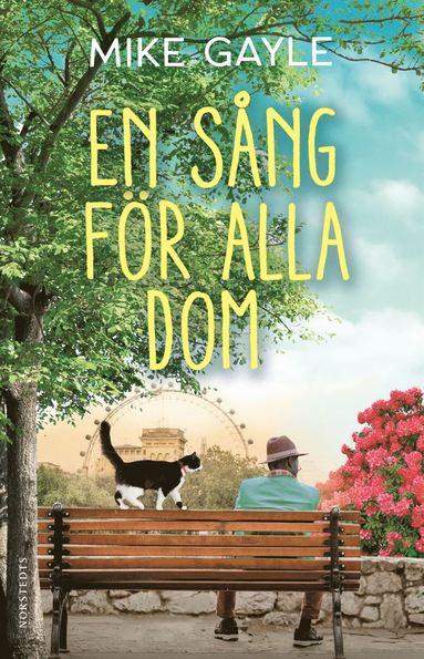 bokomslag En sång för alla dom